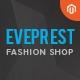 Ves Eveprest magento 2 marketplace theme