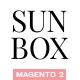 Ves Sunbox magento 2 marketplace theme
