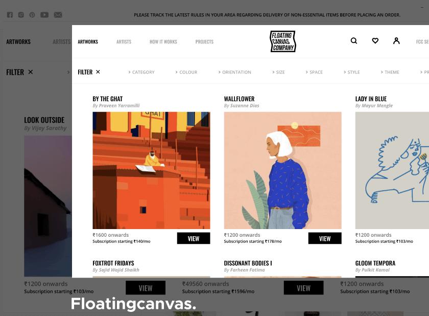 floatingcanvas.co