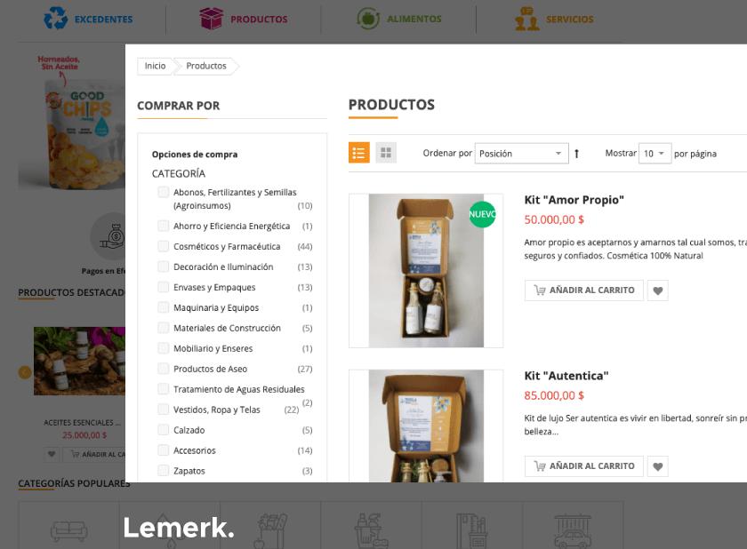 lemerk.com