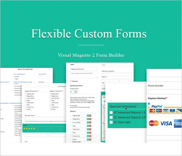Flexible Layouts