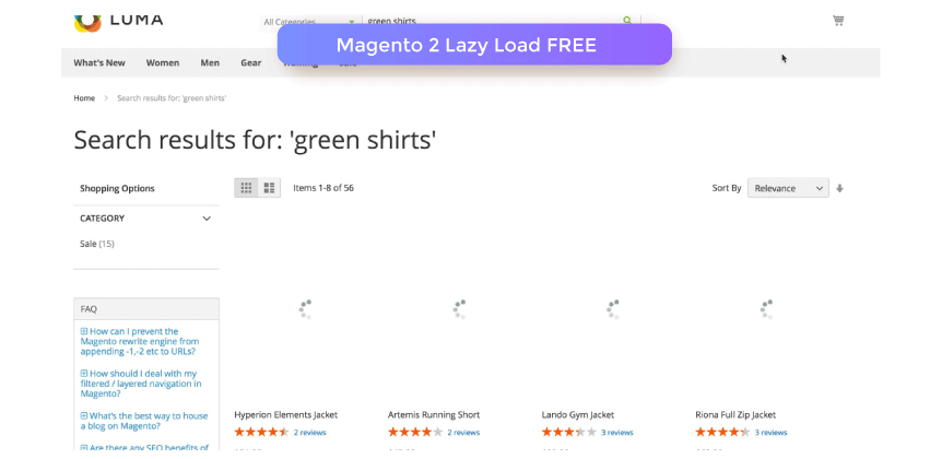 Magento 2 Lazy Load Extension FREE