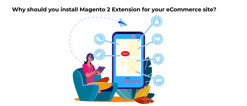 why install Magento 2