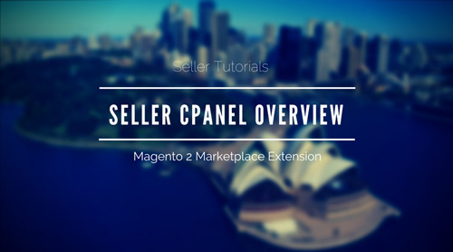 Seller-Cpanel-Overview