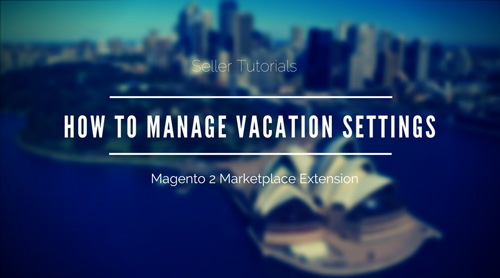 How-To-Manag-Vacation-setting