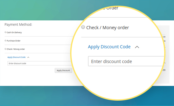 Multiple & Detail Cost In Checkout Page