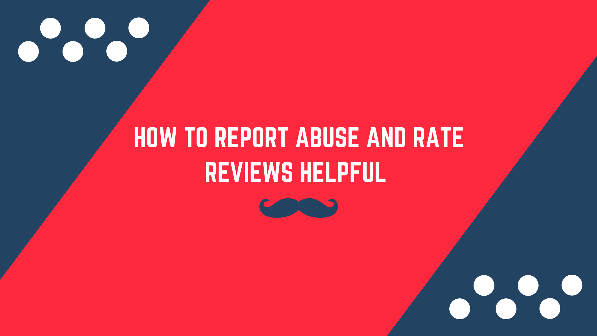 How to report abuse and rate review helpful on Magento 2 Product Reviews Extension