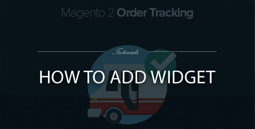 how-to-add-order-tracking-widegt