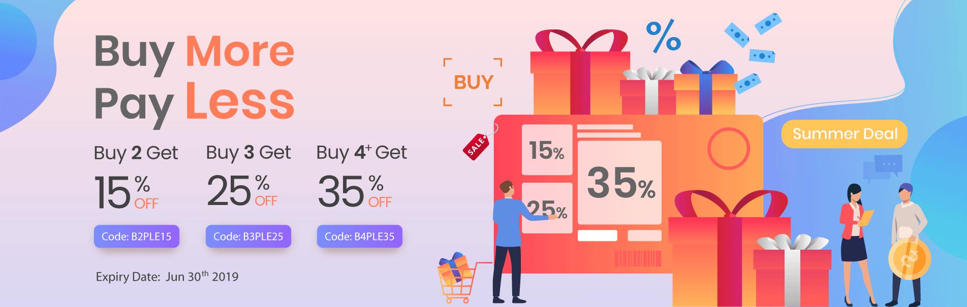 Get Summer Sales