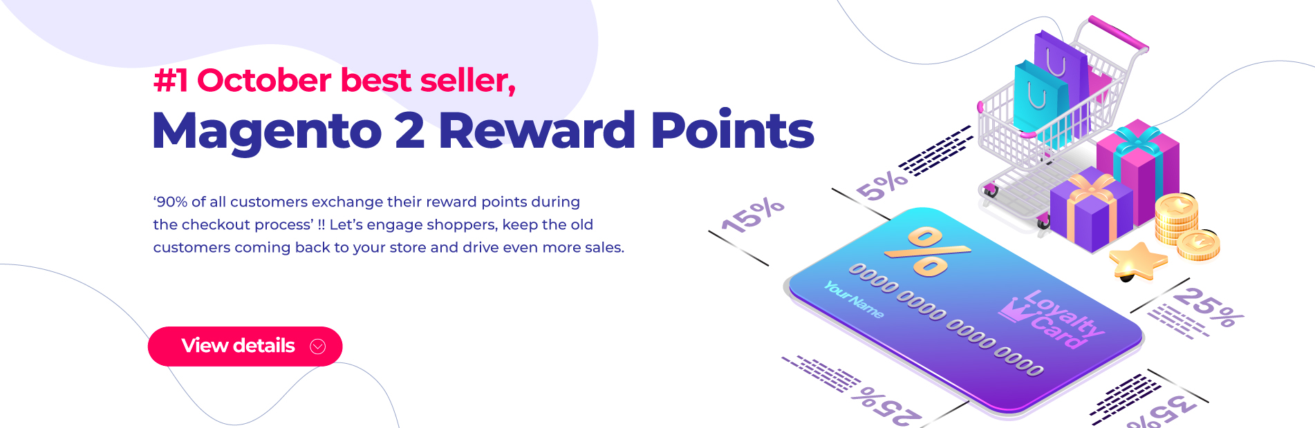 Magento 2 Reward Point Extension