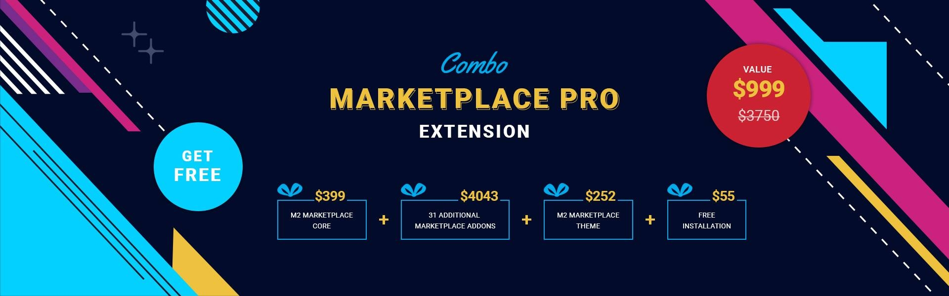 magento 2 marketplace pro combo version