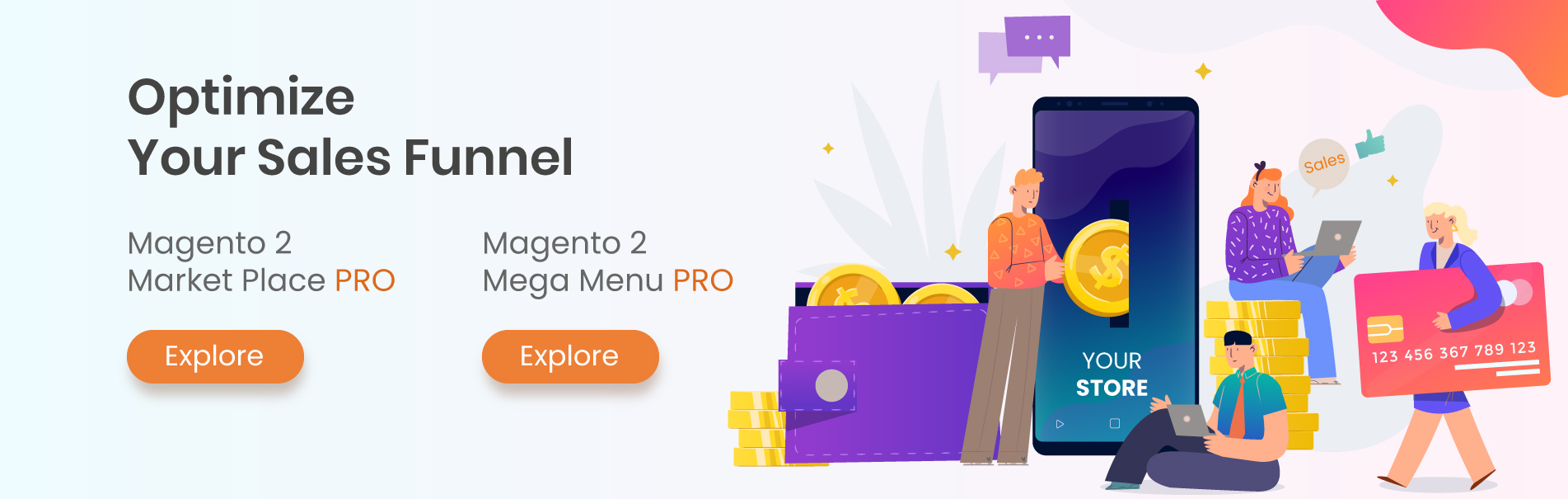 Magento 2 Reward Points, Affiliate, FAQ, Magento 2 Multivendor Marketplace