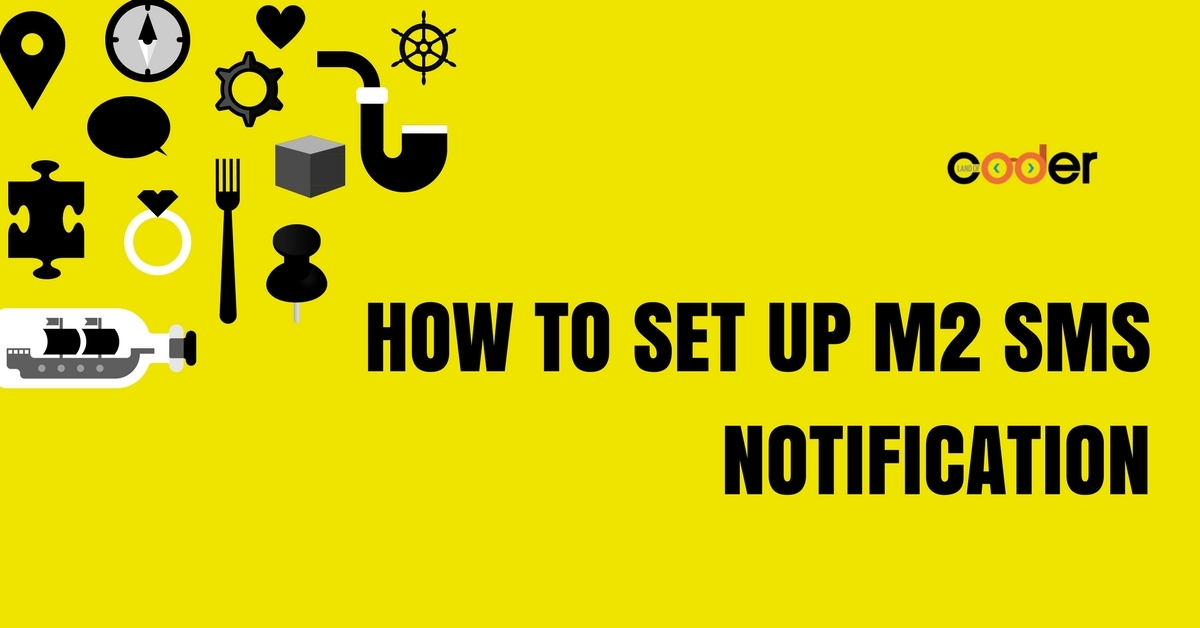 Set Up SMS Notification Extension