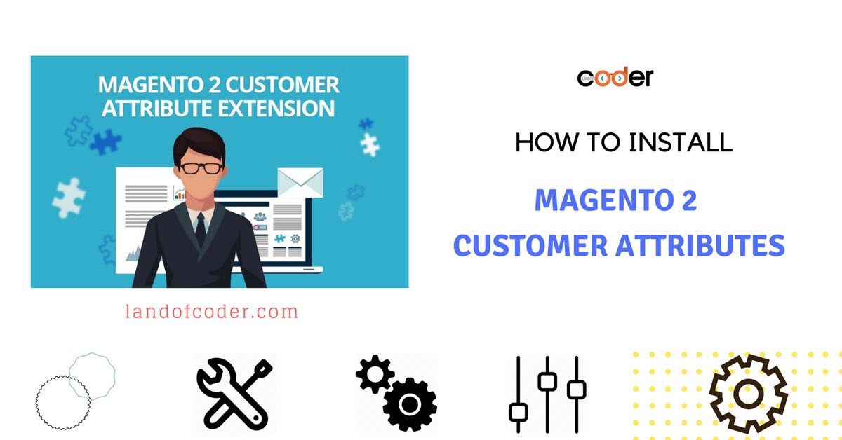 How to install Magento 2 Customer Attributes