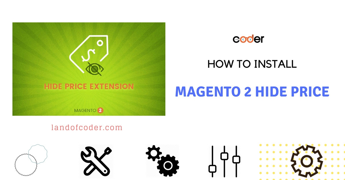 How to install Magento 2 Hide Price
