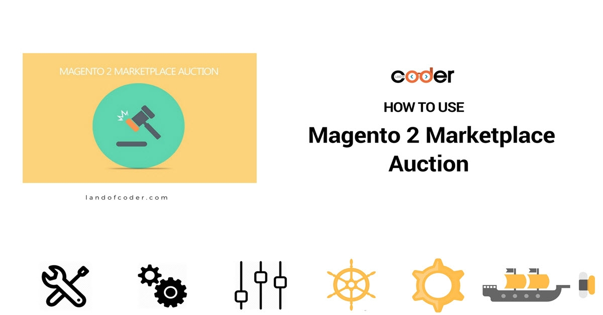 How to Use Magento 2 Marketplace Auction