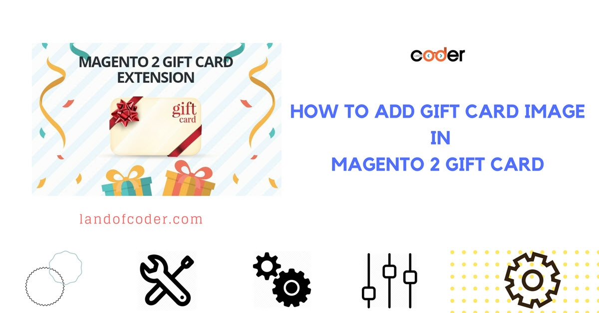 How to add gift card image in Magento 2 Gift Card