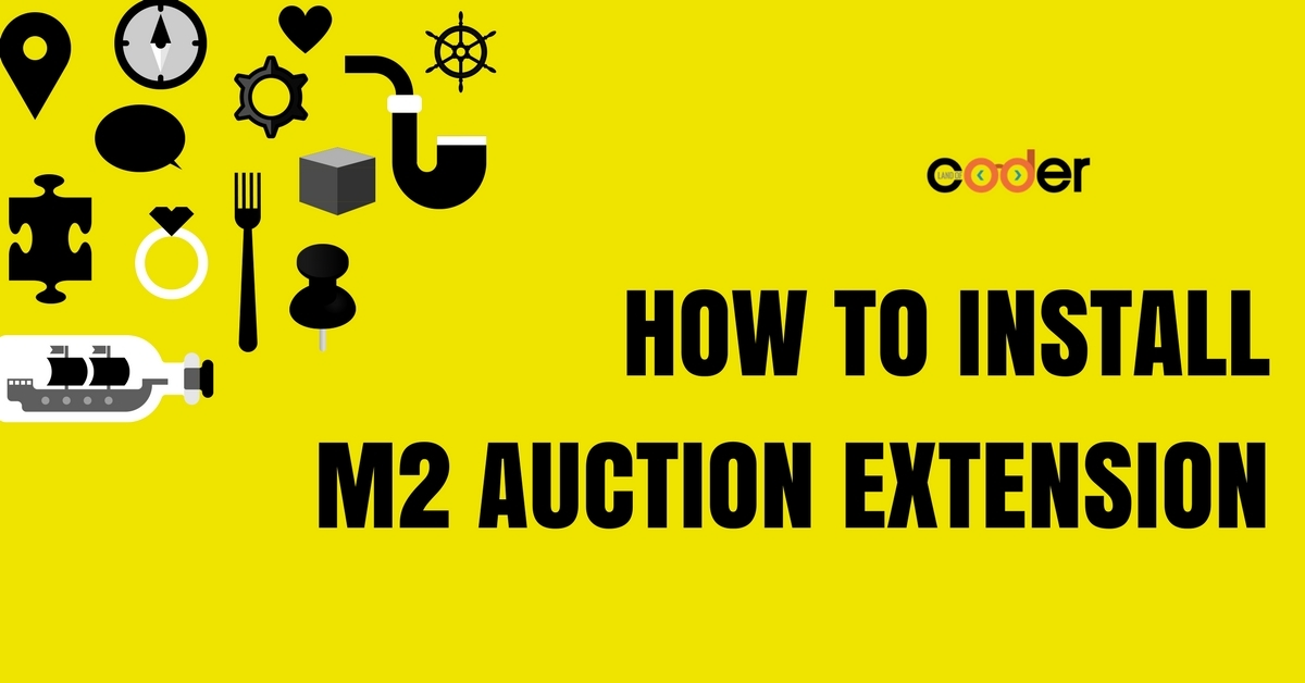 How to install M2 Auction Extension