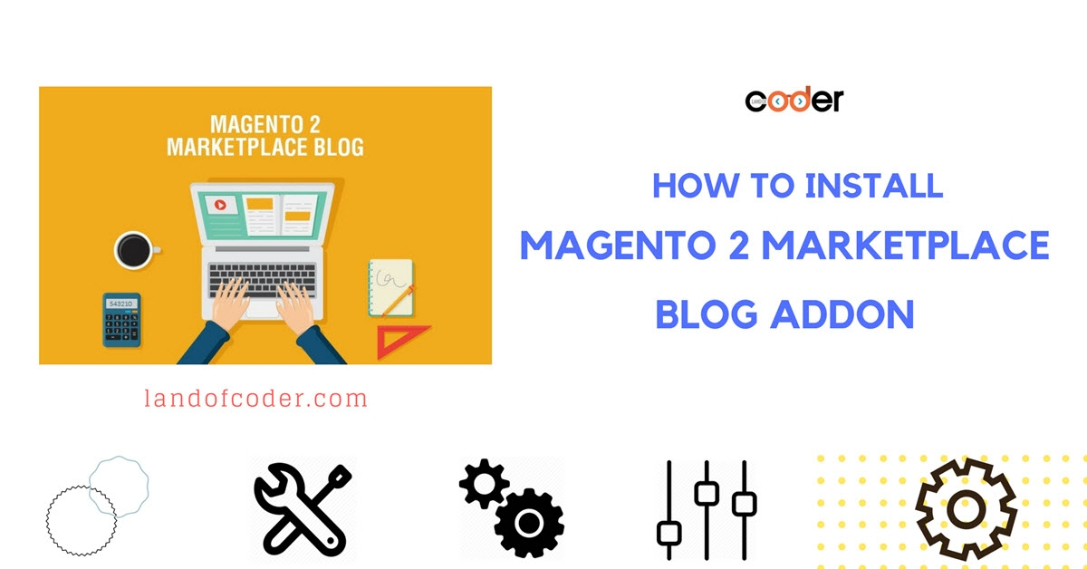 How to install Magento 2 Marketplace Blog Addon