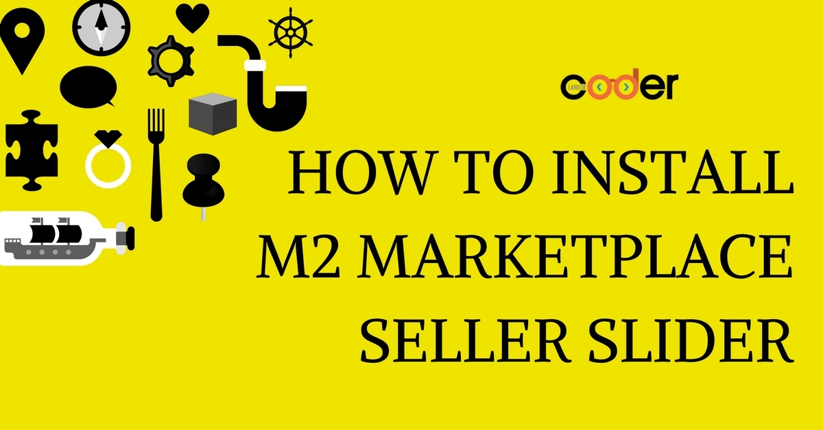 How to install magento 2 marketplace seller slider