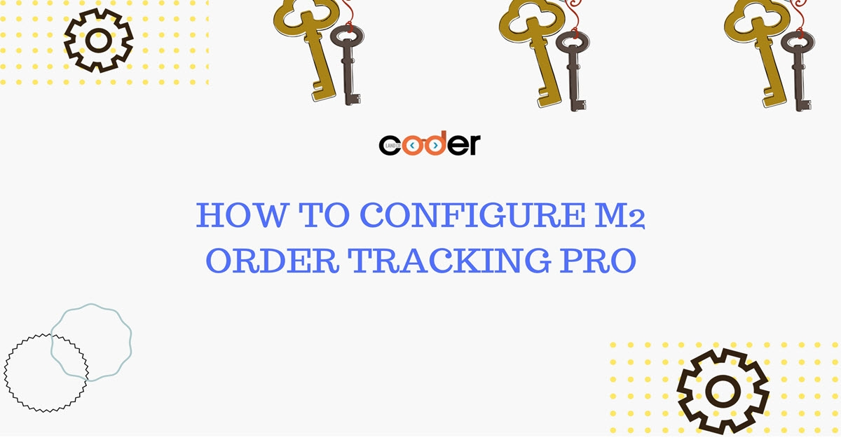 Configure Order Tracking Pro