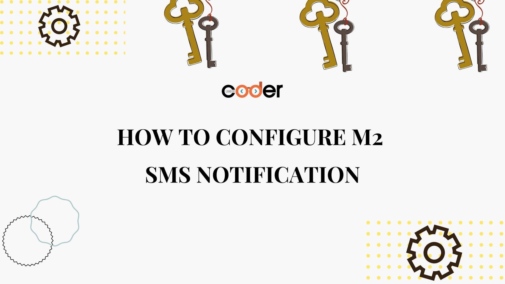 Configure SMS Notification Extension