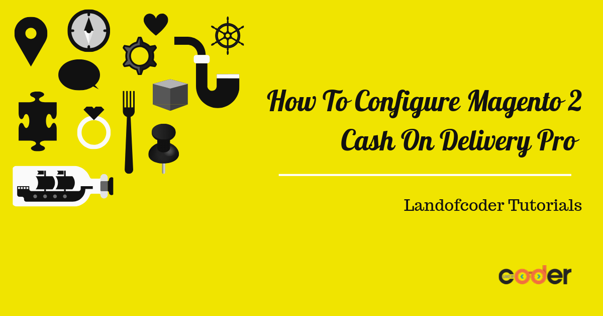 How to configure magento 2 cash on delivery pro